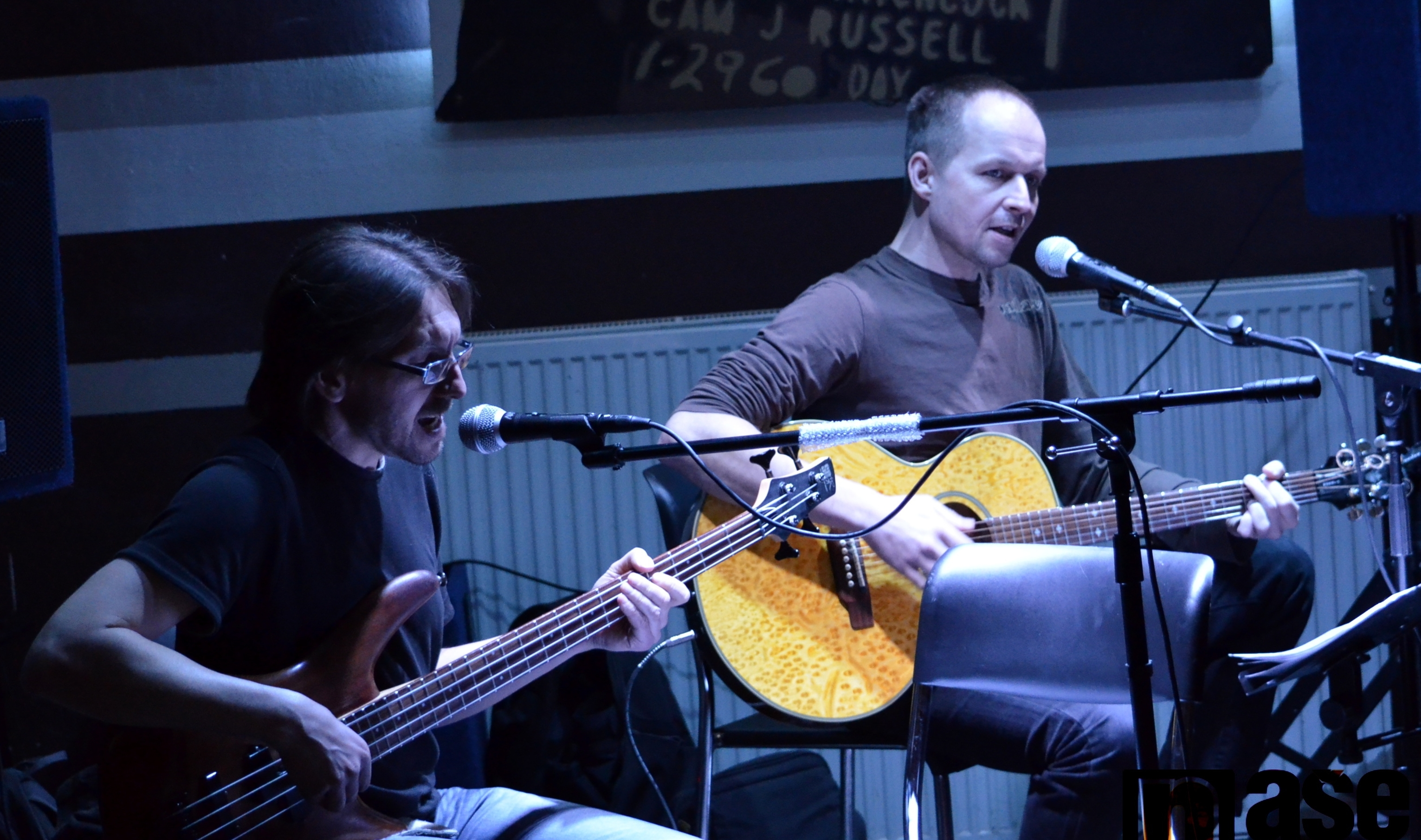 Jan Ostrov & Band | Festival Šmelc 2015